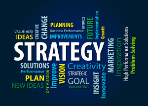 """""""A man who does not plan long ahead will find trouble at his door."""" Confucius (Strategic Planning part 1 of 3)"""